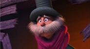 The Lorax - Once-ler