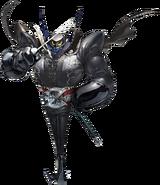Zorro- Persona 5