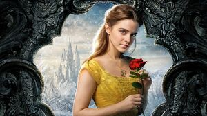 Belle-beauty and the beast-emma watson-(1334)