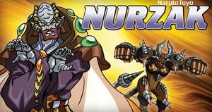 Nurzak trt5676t7