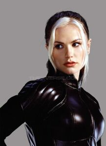 Rogue in X-Men 2