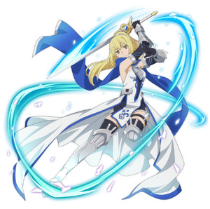 Sparkle Princess Ais Wallenstein