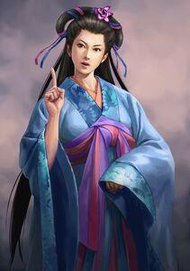 Xin Xianying (ROTK12)