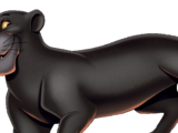 Bagheera (Disney)