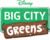 Big City Greens Logo