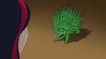 DCSG Beast Boy as Porcupine