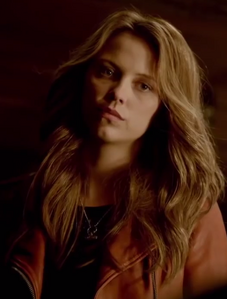 Freya Mikaelson's Exquisite Corps