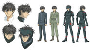 Full Metal Panic profil10