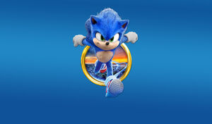 Sonic-5k 5120x3000