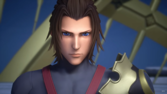 TerraConfrontsXehanort