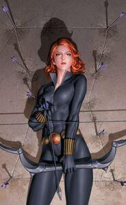 Web of Black Widow Vol 1 4