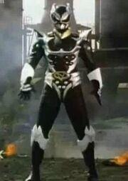 Zhane Fake Psycho Suit