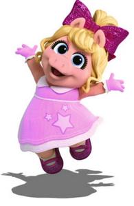 Baby piggy 2018