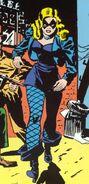 Black Canary 005