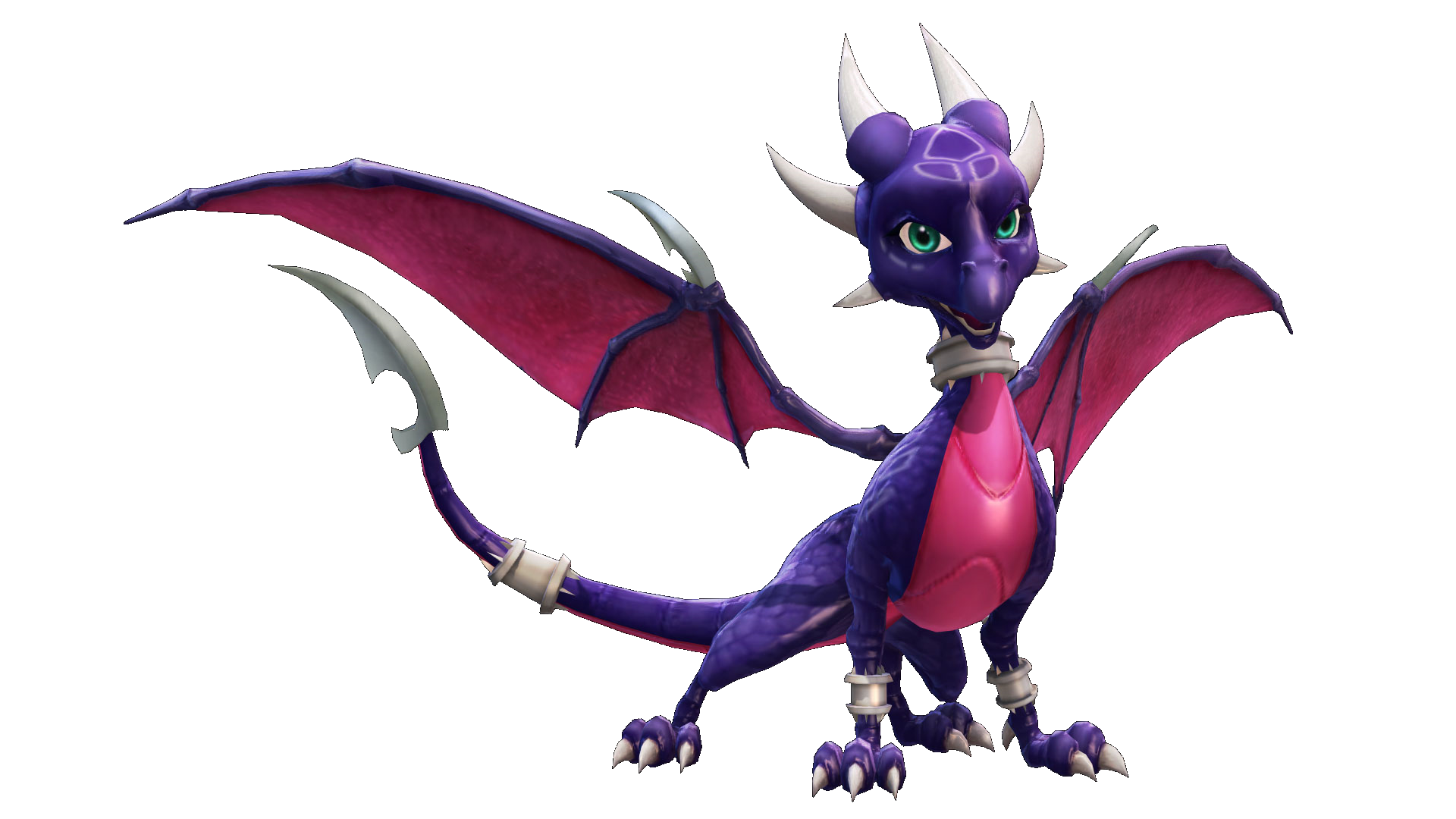 Image result for legend of spyro cynder