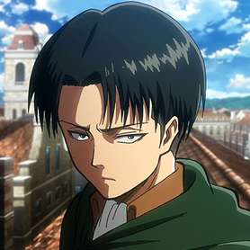 Levi character image