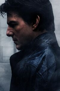 Mission impossible rogue nation 2015 ethan hunt tom cruise 102601 800x1200