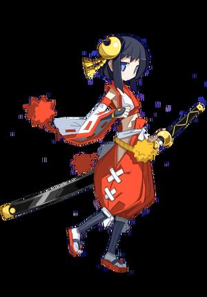Tsukika