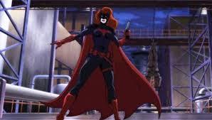 Batwoman/kate kane