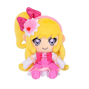 CureMiracleStuffedToy