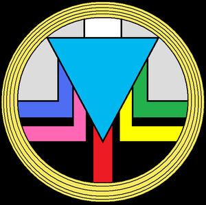 Flashman symbol