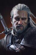 Geralt of Rivia 2