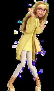 Honey Lemon civie