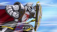 Knightmon Save