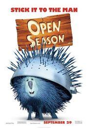 Open season ver10