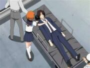 Sora and Orihime
