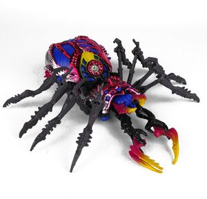 151506 Blackarachnia Spider