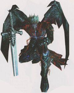 Devil Trigger 2sCQ