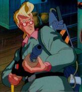 Egon Animated