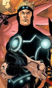 Havok-Comics-Profile