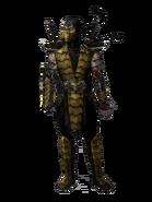 Scorpion B1