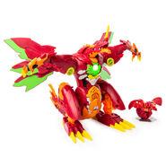 Drago Maximus Toy