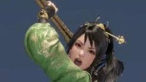 Dynasty Warriors 9 Guan Yinping Ending In Search of Strength