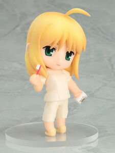 Gsc nendoroid petit fate stay night13