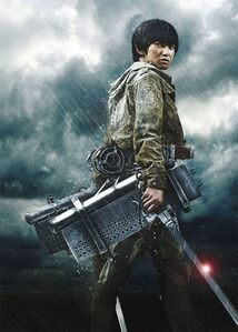 Kanata-Hongo-attack-titan-Armin-Arlert