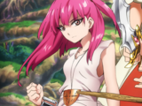 Morgiana (Magi)
