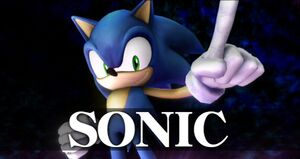 Sonic Subspace Emissary