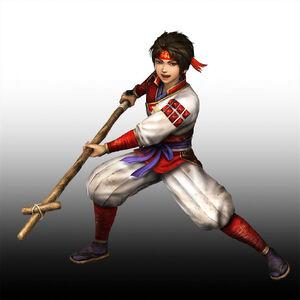 Young Yukimura (SWSM)