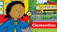 Caillou Character Clementine 719x405