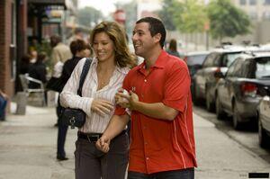 Chuck and Alex