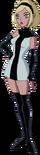 Eunice (Ben 10)
