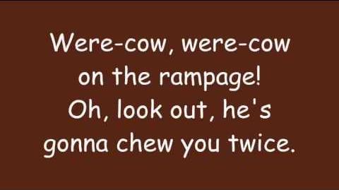 Hombre-Vaca