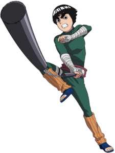 Rock lee by xuzumaki-d4k8agf