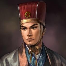 Xun Yu (young) - RTKXI