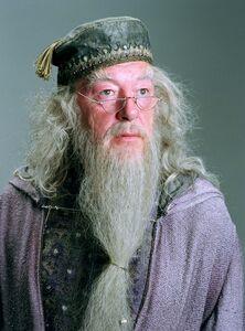 Albus Dumbledore HP3