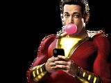 Shazam (DC Extended Universe)